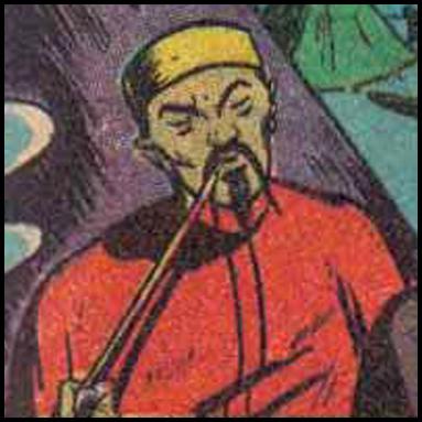 Lu Fung (Earth-MLJ)