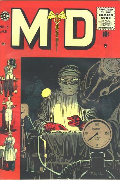 M.D. (1955) Vol 1 5