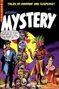 Mister Mystery Vol 1 17