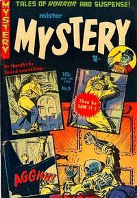 Mister Mystery Vol 1 9