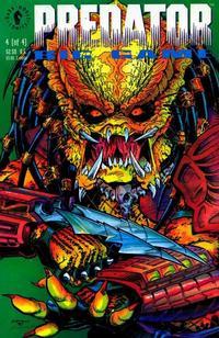 Predator: Big Game Vol 1 4