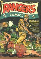 Rangers Comics Vol 1 10