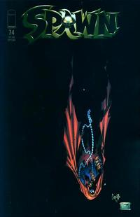 Spawn Vol 1 74