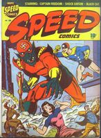Speed Comics Vol 1 28
