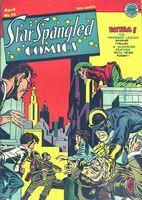 Star-Spangled Comics Vol 1 19