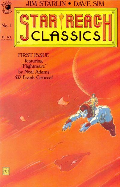 Star*Reach Classics Vol 1