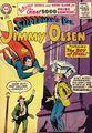 Superman's Pal, Jimmy Olsen Vol 1 16
