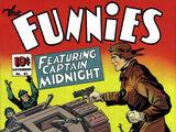 The Funnies Vol 2 61