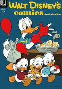 Walt Disney's Comics and Stories Vol 1 173