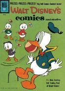 Walt Disney's Comics and Stories Vol 1 249