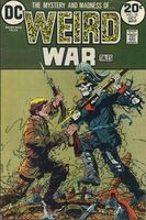 Weird War Tales Vol 1 18