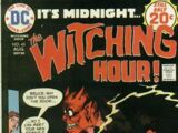 Witching Hour Vol 1 45