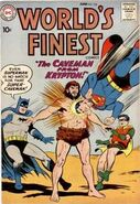 World's Finest Comics Vol 1 102