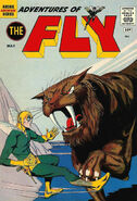 Adventures of the Fly Vol 1 12