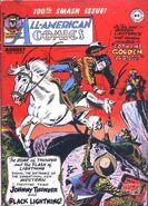 All-American Comics Vol 1 100