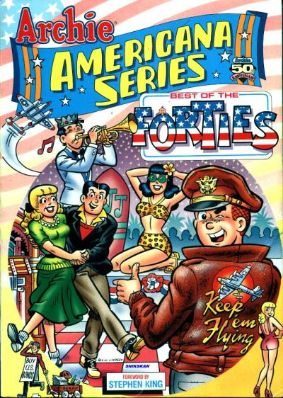 Archie Americana Series Vol 1