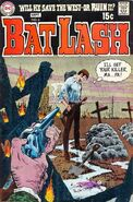 Bat Lash Vol 1 6