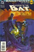 Batman Shadow of the Bat Vol 1 20