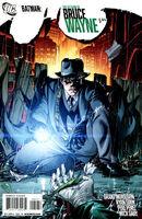 Batman The Return of Bruce Wayne Vol 1 5