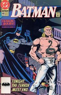 Batman Vol 1 469