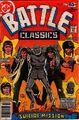 Battle Classics Vol 1 1