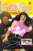 Bettie Page Comics Spicy Adventure Vol 1 1