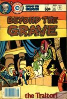 Beyond the Grave Vol 1 10