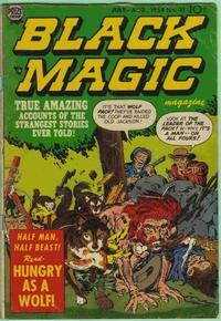 Black Magic Vol 1 31