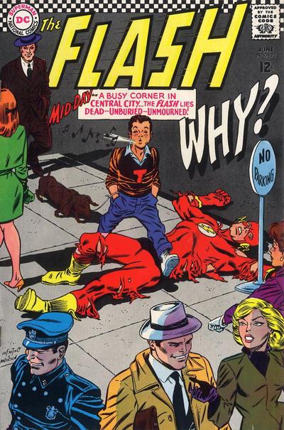 Flash Vol 1 171