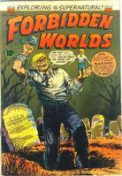 Forbidden Worlds Vol 1 16