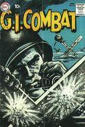 G.I. Combat Vol 1 75