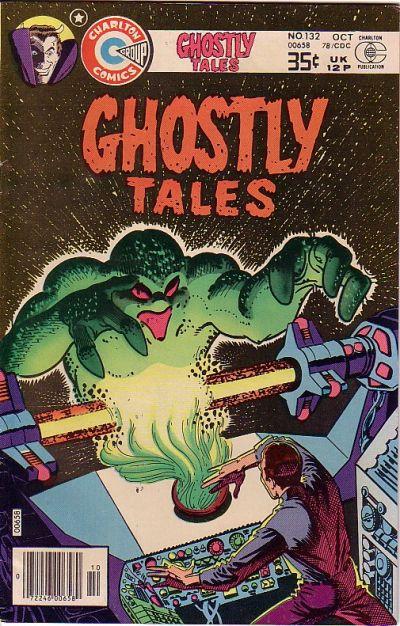Ghostly Tales Vol 1 132