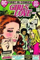 Girls' Love Stories Vol 1 172