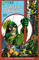 Green Arrow Vol 2 4