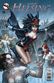 Grimm Fairy Tales Presents Helsing Vol 1 2