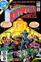 Krypton Chronicles Vol 1 2
