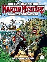 Martin Mystère Vol 1 181