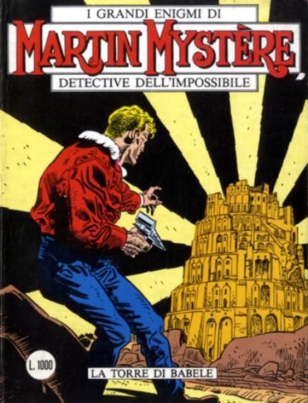 Martin Mystère Vol 1 20