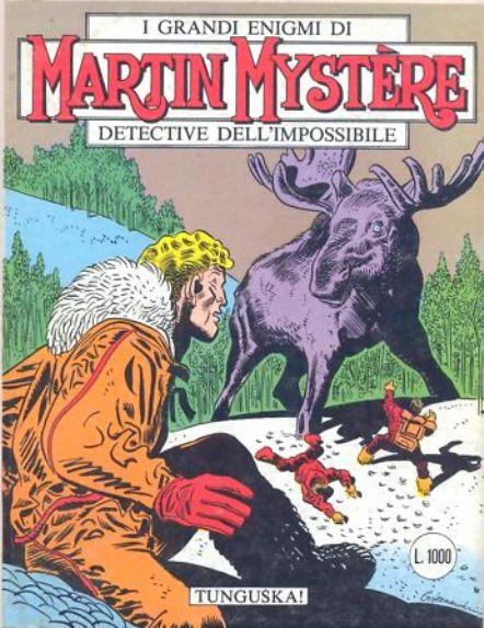 Martin Mystère Vol 1 22