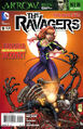 Ravagers Vol 1 9