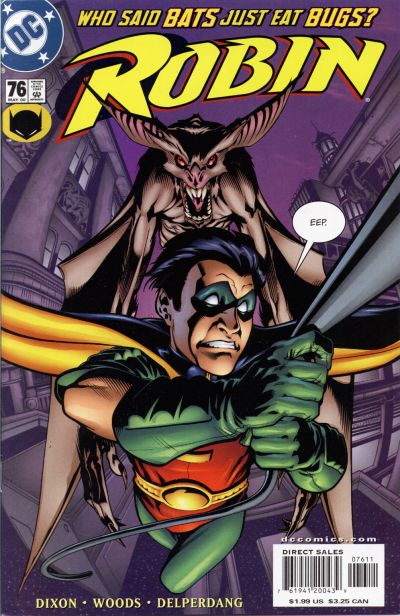 Robin Vol 4 76