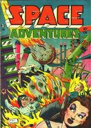 Space Adventures Vol 1 1