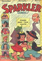 Sparkler Comics Vol 2 27