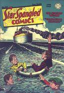 Star-Spangled Comics Vol 1 64