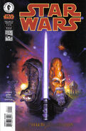 Star Wars Vol 2 1