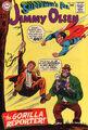 Superman's Pal, Jimmy Olsen Vol 1 116