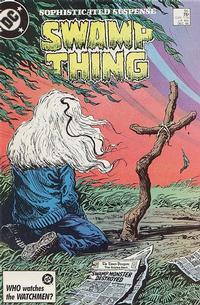 Swamp Thing Vol 2 55