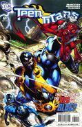 Teen Titans Vol 3 61