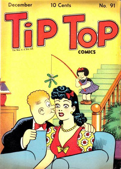 Tip Top Comics Vol 1 91
