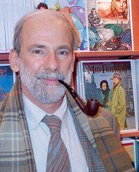 Vittorio Giardino
